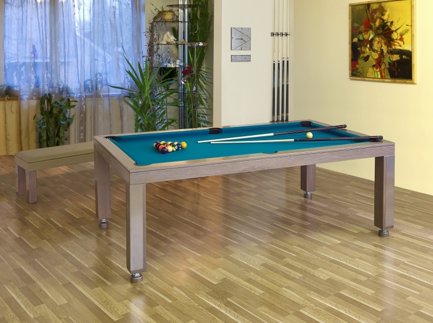 Conversion Top Dining Room Pool Tables
