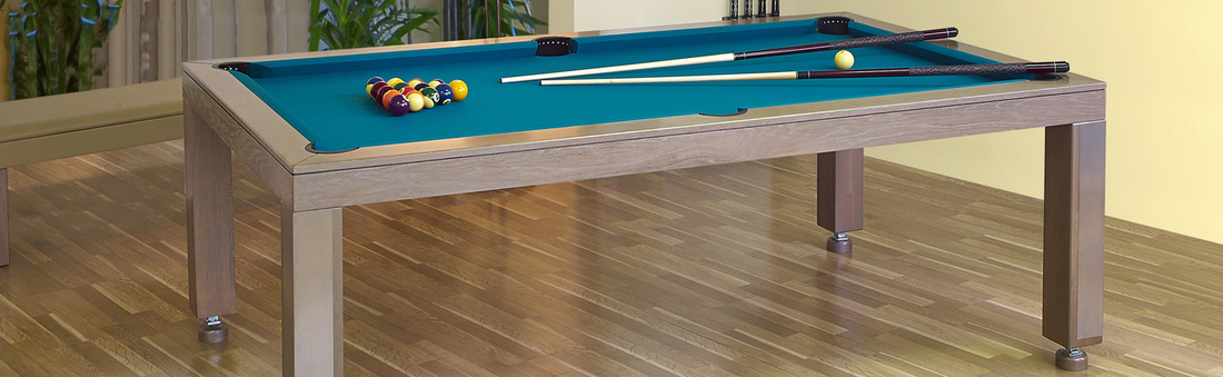 Convertible Dining Room Pool Tables